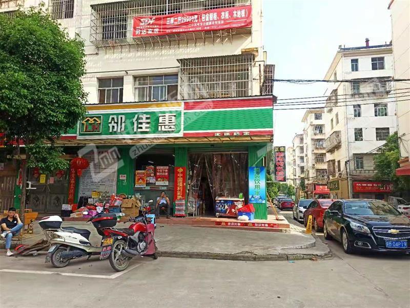 赣县安置区盈利超市转让